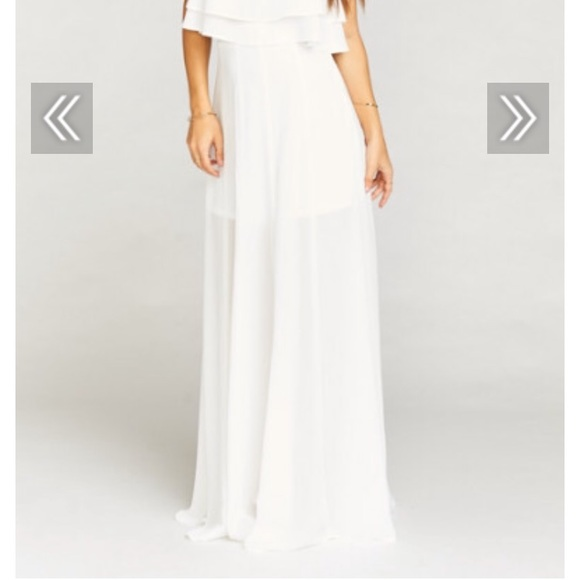 Show Me Your MuMu Skirts | Princess Ariel Ballgown Skirt | Poshmark